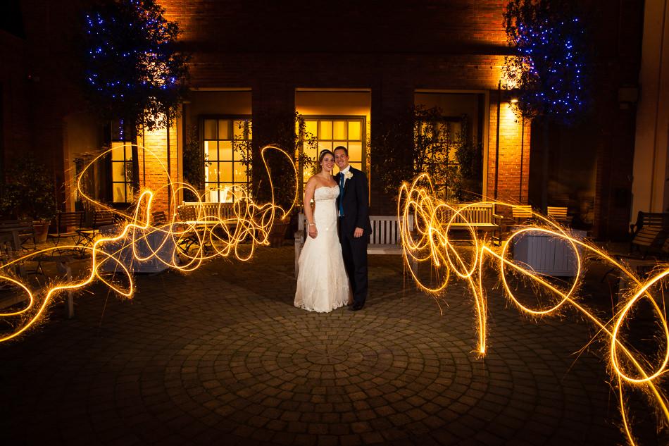 An Autumn Wedding in Birmingham {Rhian and Phil}
