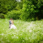 Natural, Relaxed Wedding Photographs