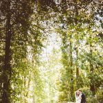 Natural, relaxed artistic wedding photographs