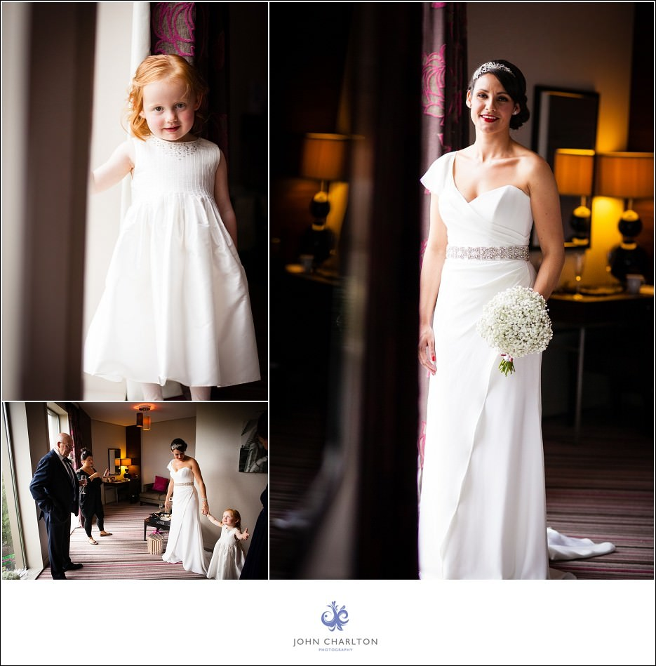 Birmingham Wedding Fazeley Studios John Charlton Photography (4)