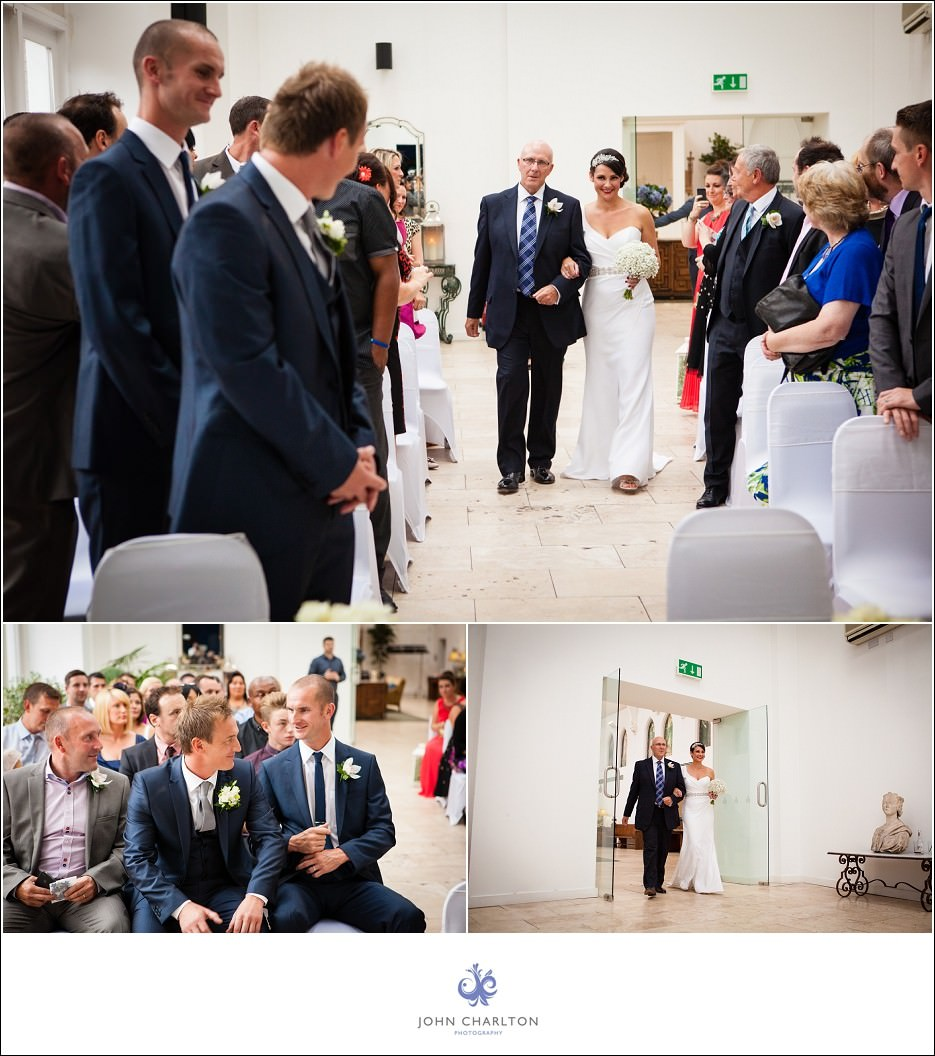 Birmingham Wedding Fazeley Studios John Charlton Photography (10)