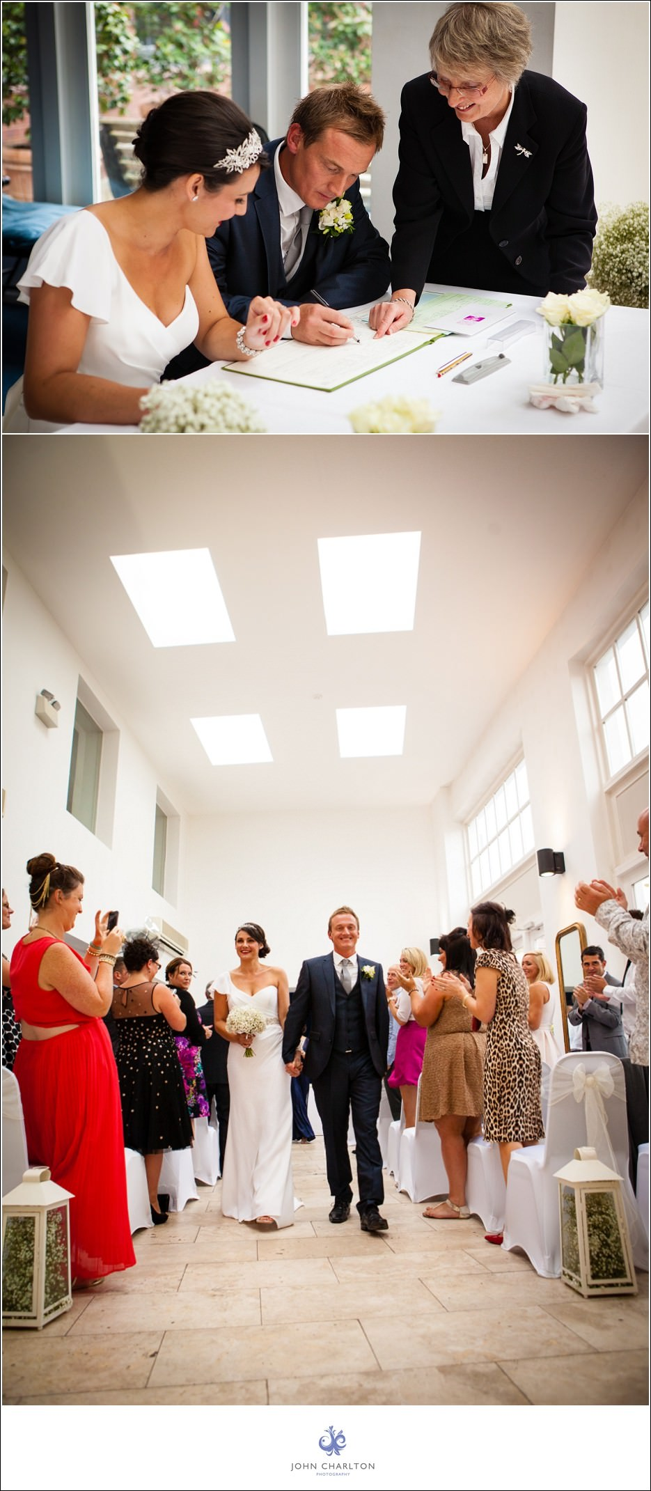 Birmingham Wedding Fazeley Studios John Charlton Photography (13)