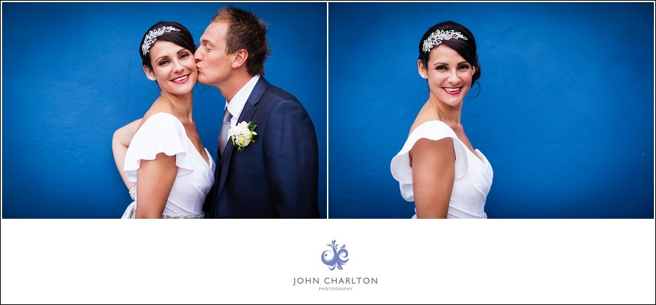 Birmingham Wedding Photographer Birmingham City Centre Wedding {Sarah and Adam}