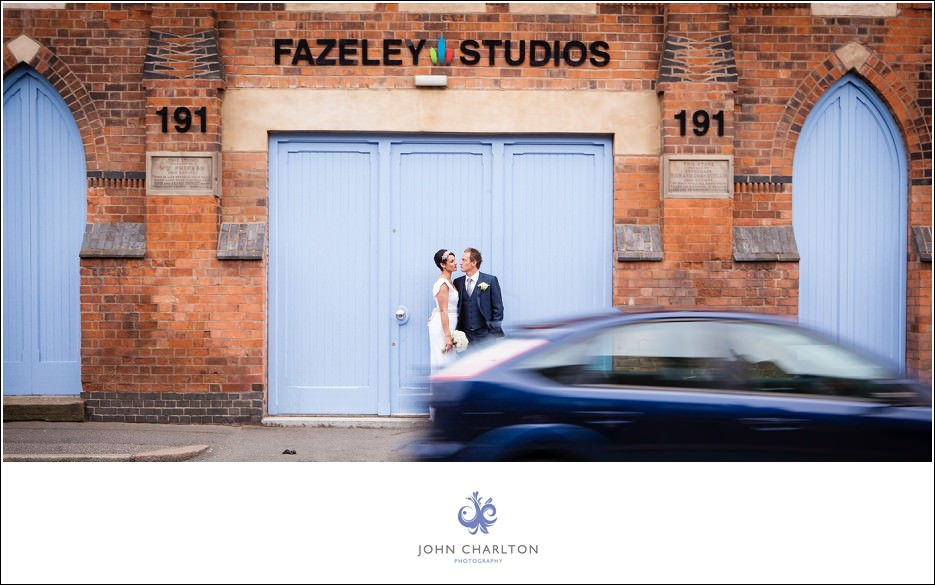 Birmingham Wedding Fazeley Studios John Charlton Photography (20)