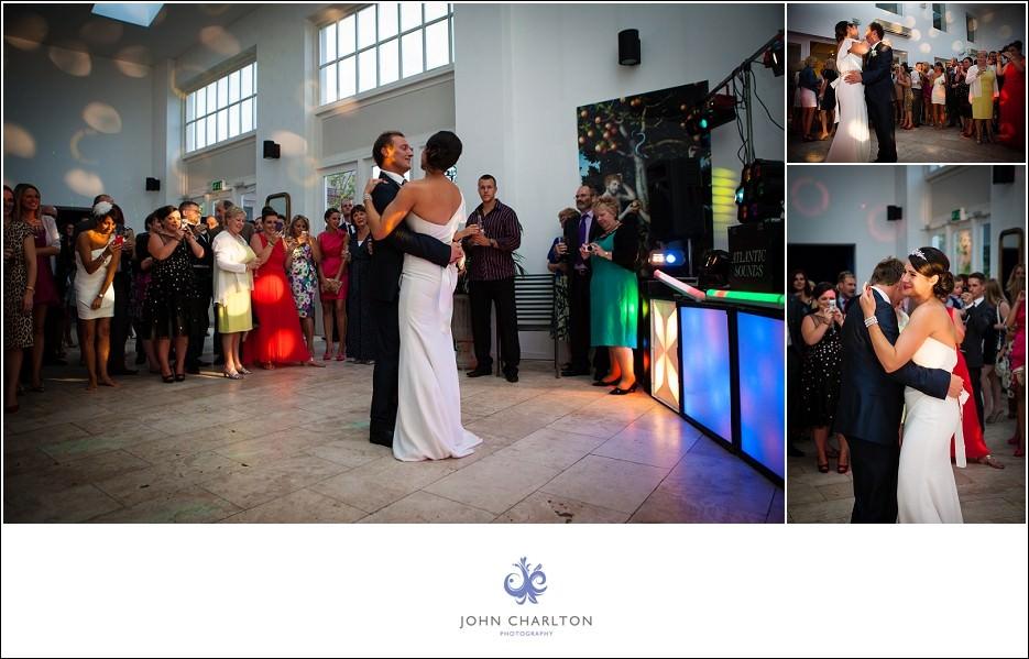 Birmingham Wedding Fazeley Studios John Charlton Photography (21)