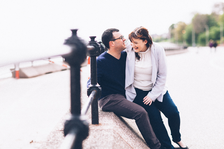 A Wirral Engagement Shoot {Emma and Nick}