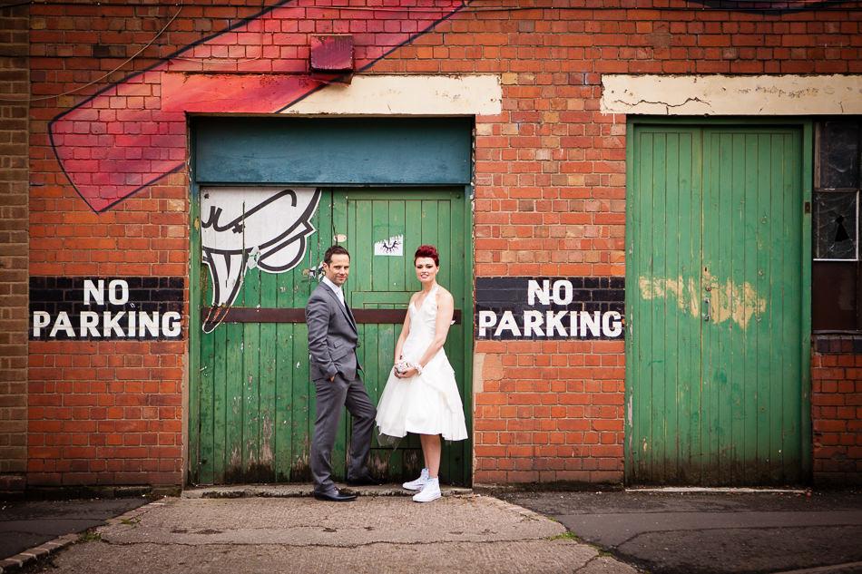 A Stylish Fazeley Wedding {Simon and Nikki}
