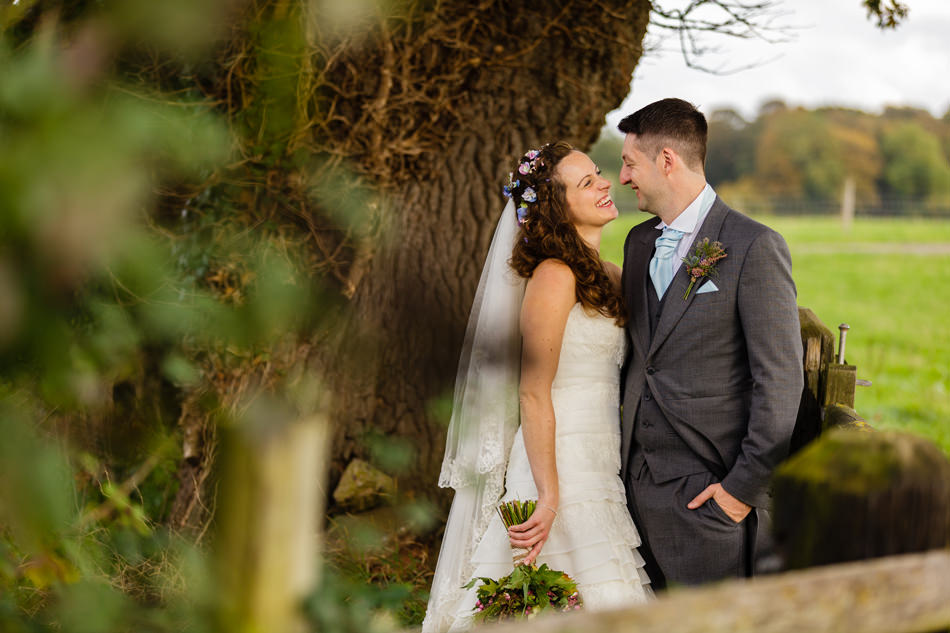 Curradine Barns Wedding {Rebecca and Rob}
