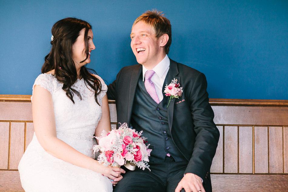 Fazeley Studios Wedding {Ben and Liz}