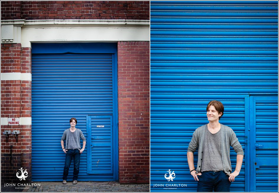 Jewellery Quarter engagement session (1)