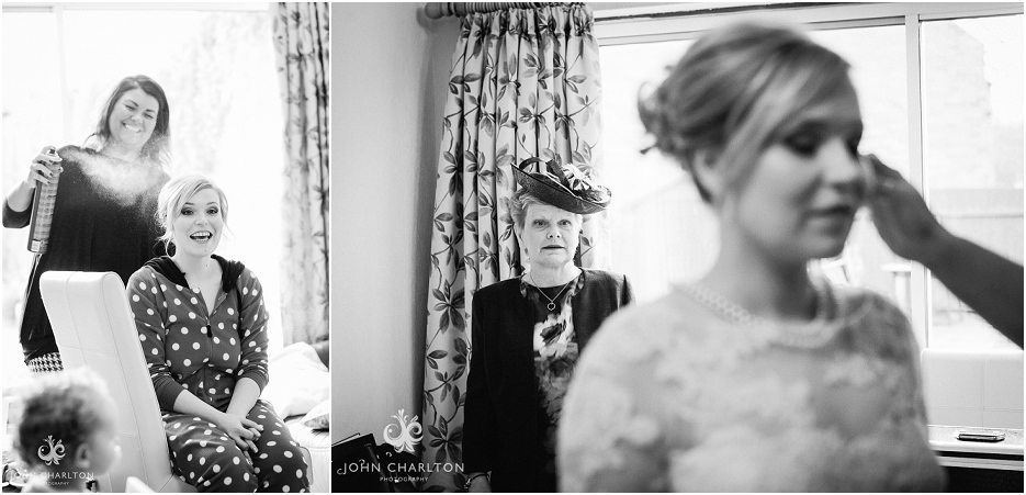 Fazeley Studios Wedding on Valentines Day by John Charlton Photography (3)