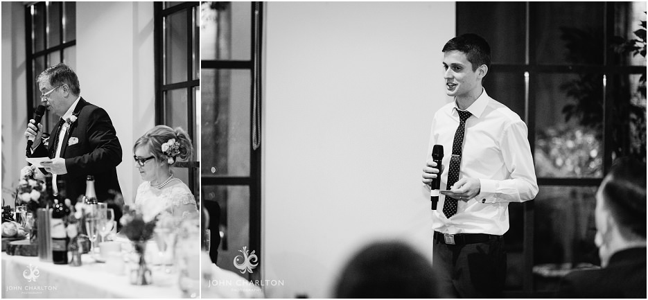 Fazeley Studios Wedding on Valentines Day by John Charlton Photography (7)