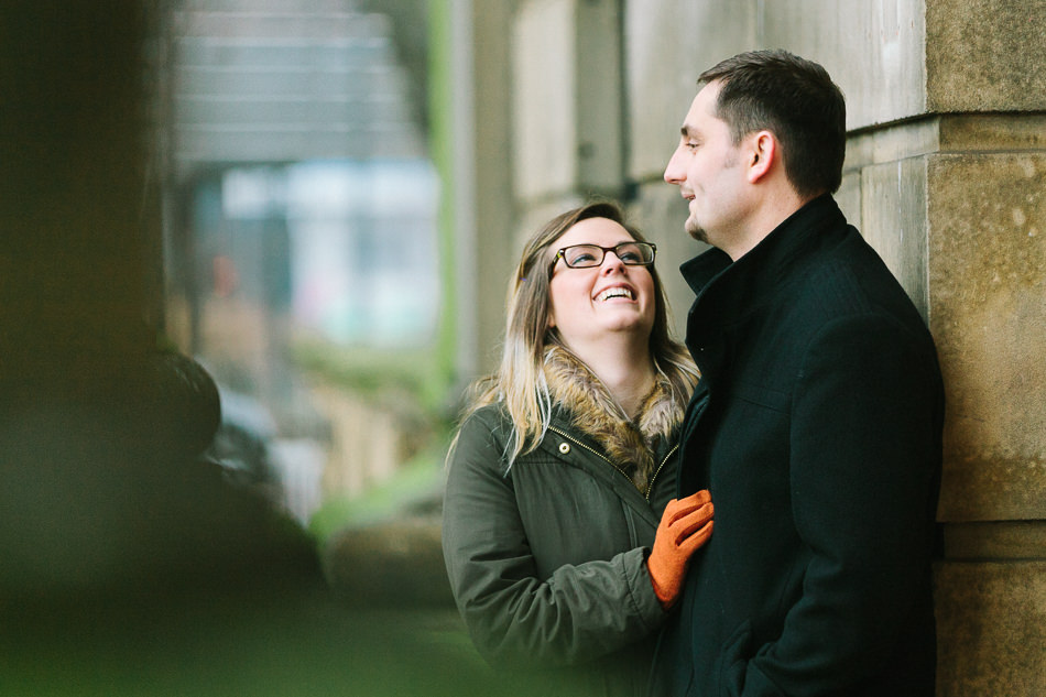 Edd and Lizzi's Digbeth Engagement shoot by wedding photographer John Charlton (13)