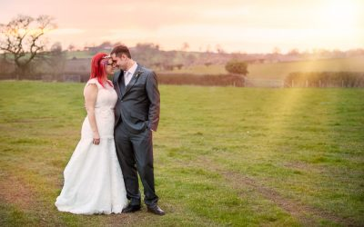 Bromsgrove, West Midlands Tipi Wedding – Edd+Lizzi