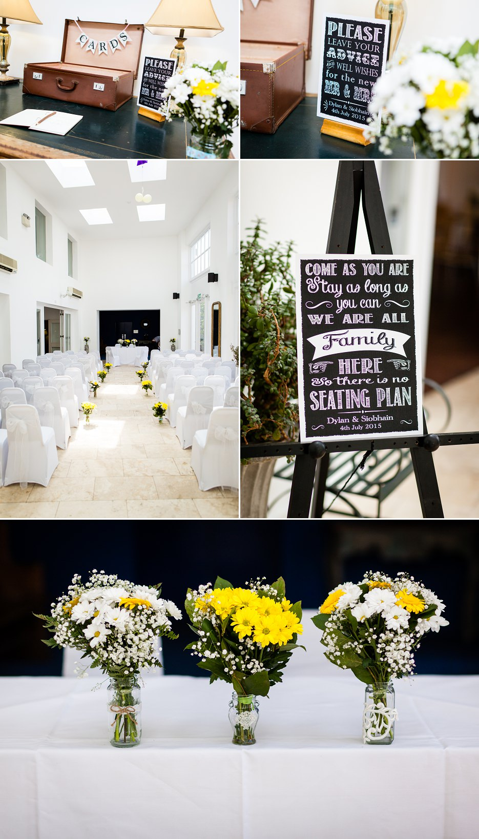 Summer wedding at Fazeley Studios in Birmingham by John Charlton Photography (26)
