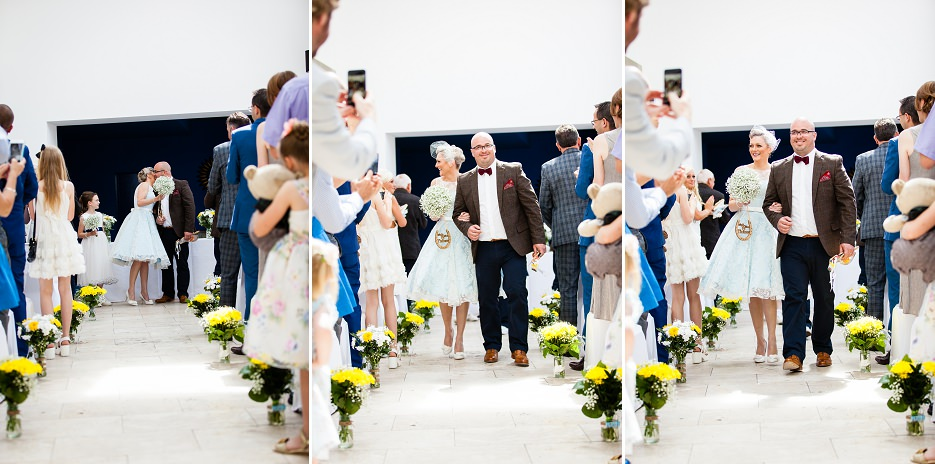 Summer wedding at Fazeley Studios in Birmingham by John Charlton Photography (17)