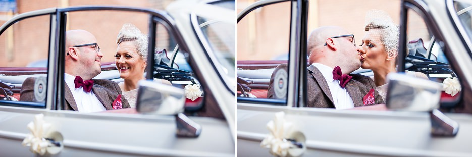 Summer wedding at Fazeley Studios in Birmingham by John Charlton Photography (15)