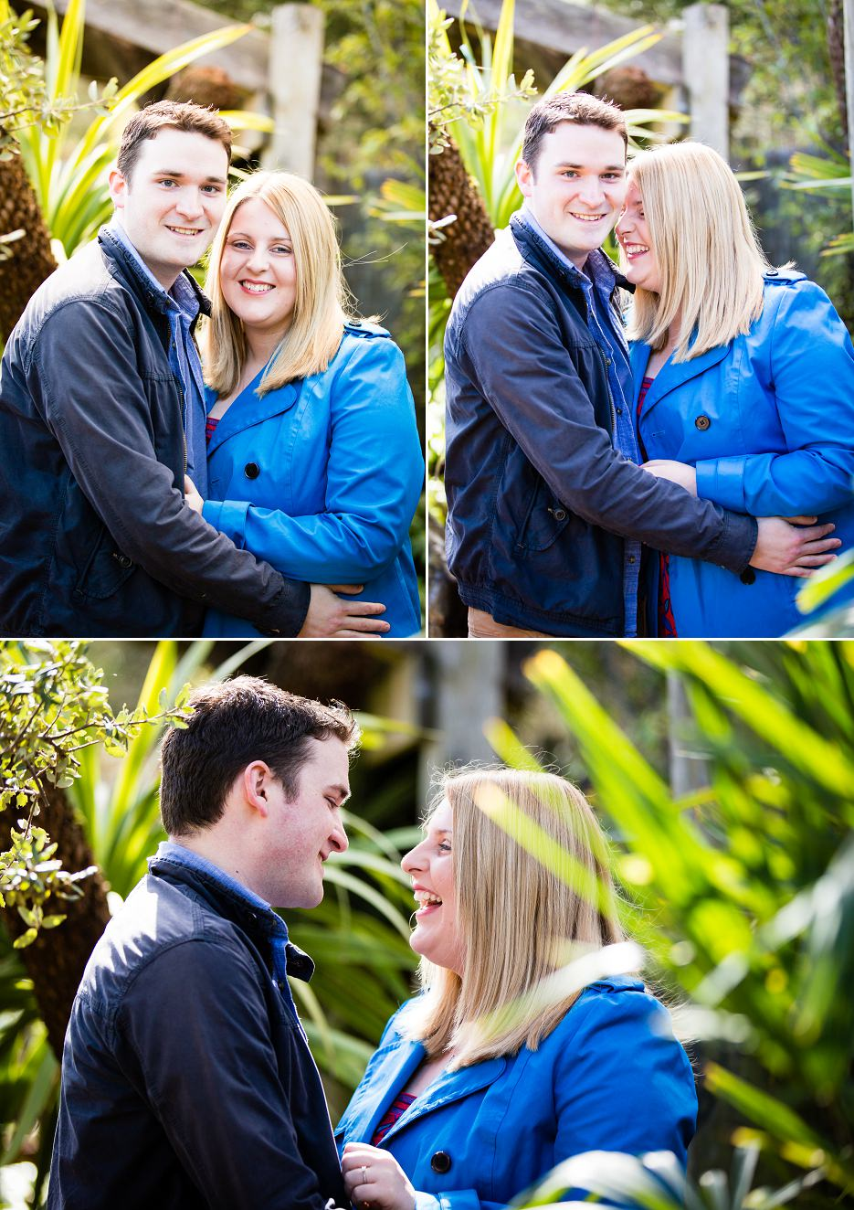 Engagement Session at Akamba and Bournville in Birmingham - by John Charlton Photography (2)