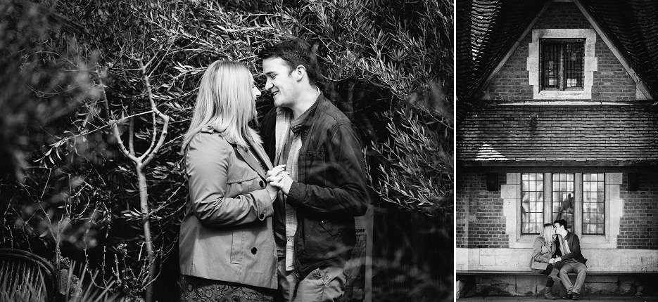 Engagement Session at Akamba and Bournville in Birmingham - by John Charlton Photography (7)