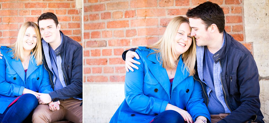 Engagement Session at Akamba and Bournville in Birmingham - by John Charlton Photography (6)