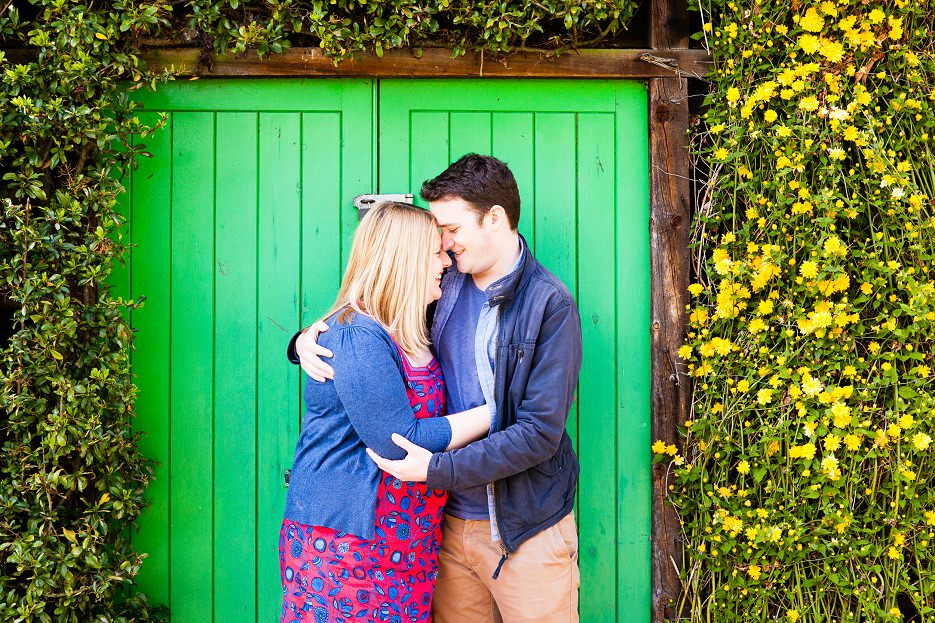 Engagement Session at Akamba and Bournville in Birmingham - by John Charlton Photography (4)
