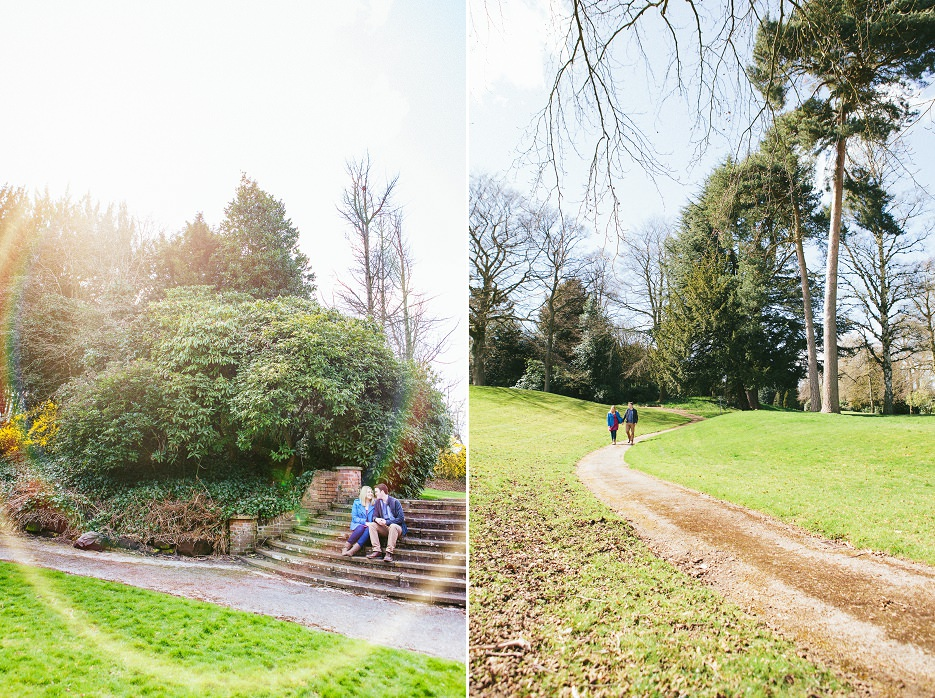 Engagement Session at Akamba and Bournville in Birmingham - by John Charlton Photography (3)