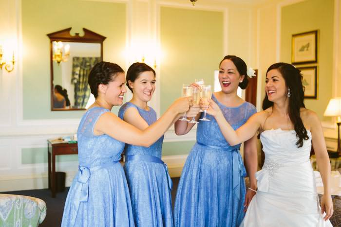 Swinfen Hall Summer Wedding