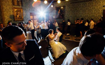 A Highbury Hall Easter Wedding