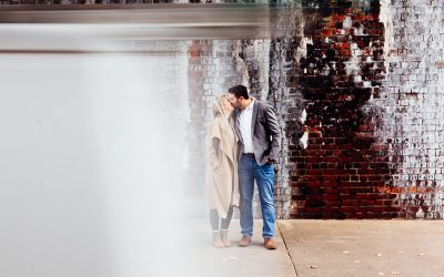 Worcester Engagement Session – Kevin and Victoria