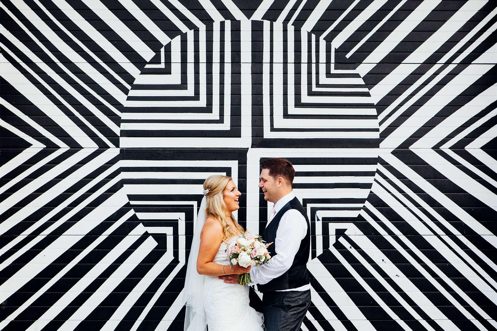 Fazeley Studios Wedding Photography - Bryon and Izzy John Charlton Photography