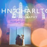John Charlton Photography Wedding Photograph Fazeley Studios